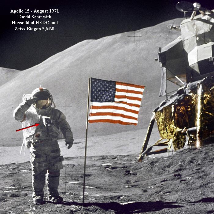 Apollo 15 - Wikipedia